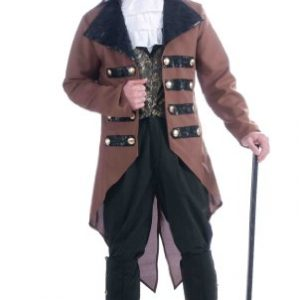 Forum Novelties - STEAMPUNK JACK ADULT COSTUME