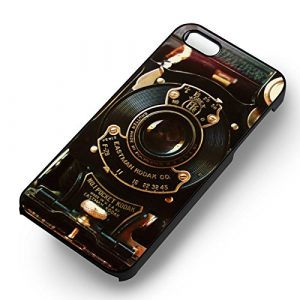 Steampunk Camera for Iphone 6 and Iphone 6s Case